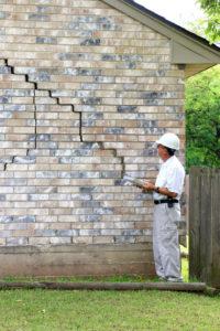 Foundation Inspection | Staffordshire Home Advisors | Marietta Home Inspections