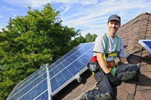 Roof Inspection | Staffordshire Home Advisors | Marietta GA Home Inspections