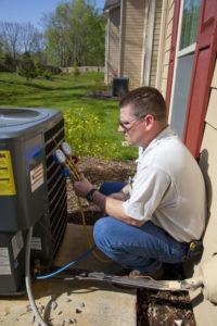 HVAC Inspection | Staffordshire Home Advisors | Home Inspection Marietta GA